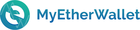 my ether wallet logo